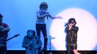 12月17日、松竹芸能がプロデュースする劇場・新宿角座で「禿夢クリスマ...