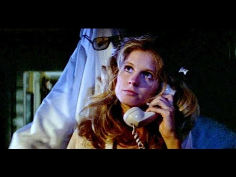 Meeting P.J. Soles Halloween