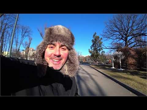 Weekend Lockdown in Ukraine CANCELLED - Kharkiv prepares to Holidays