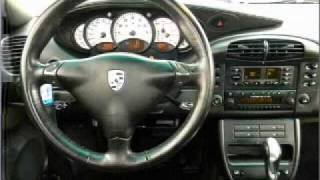 2000 Porsche 911 - Foothill Ranch CA