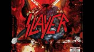 Public Display Of Dismemberment - Slayer