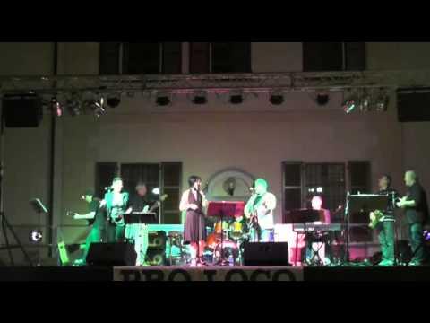 Uva Rara Band a Cura Carpignano PV   Villa Imbaldi