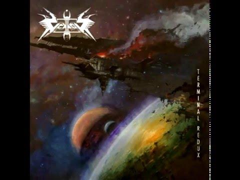 Vektor - Terminal Redux (Full Album)