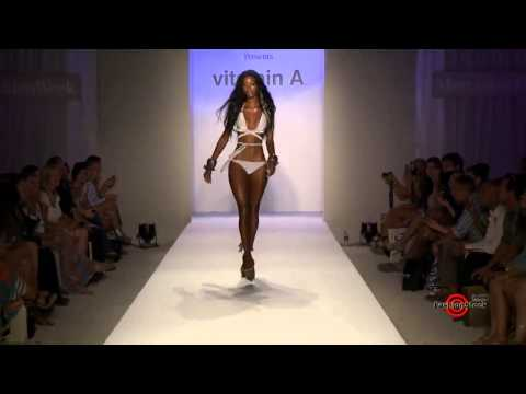 Vitamin A   Mercedes Benz Fashion Week