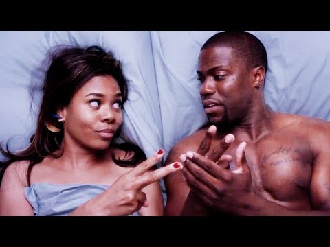 About Last Night Trailer 2014 Kevin Hart & Regina Hall Movie - Official [HD]