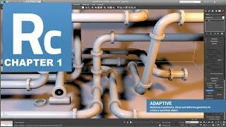 Itoo Railclone plugin tutorial. 3ds max Introduction