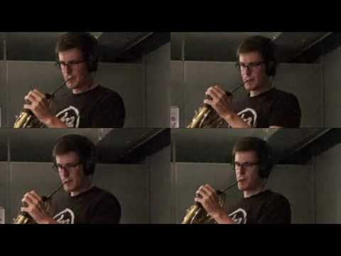 Os Justi (Bruckner) - Horn Multitrack