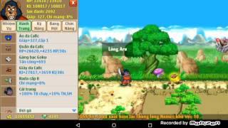 Ngocrong online mua cell và bt trog sk csl vàng 24/11