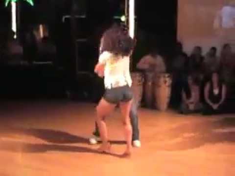 Самый сексуальный и красивый танец