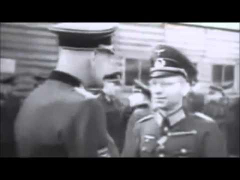 Армия генерала Власова (РОА) и другие части Вермахта
