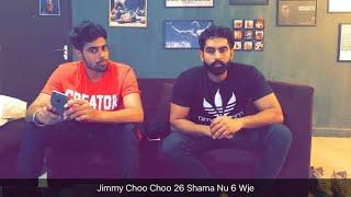 Sunanda sharma parmish verma jassi gill gurnam Bhullar 2019