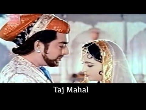 Taj Mahal - 1963