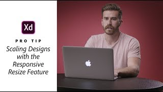 ProTipsfrom CreativePros: Cody Brown on Responsive Resize in XD | Adobe Creative Cloud