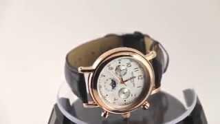 Часы наручные мужские Patek Philippe Grand Complications (Патек Филип Гранд Компликейшн) копия(, 2015-03-09T16:05:38.000Z)