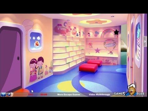 toy gadgets room escape walkthrough games2rule youtube On escape room gadgets