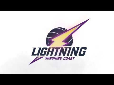 Introducing Sunshine Coast Lightning!