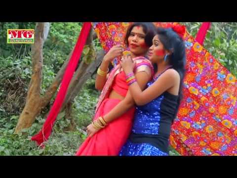 Holi Me Juliya Ka Mangele - जूलिया मागेलेs भतार पईचा -  Bhojpuri Hot Holi Songs 2017