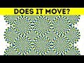 16 ILLUSIONS THAT WILL BLOW YOUR MIND