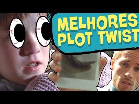 7 MELHORES PLOT TWISTS DO CINEMA!