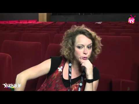 Festival des humoristes - Julie Villers