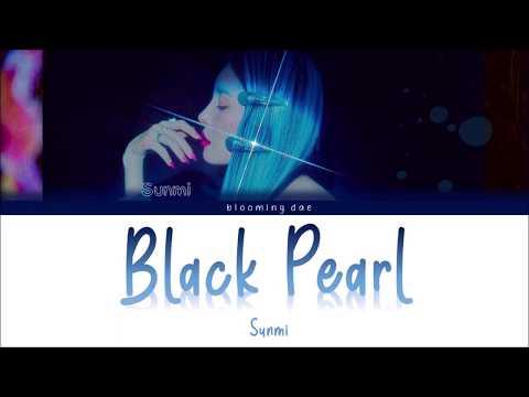 Sunmi (선미) -