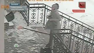 В Башкирии мать выбрасила ребенка в мусорный контейнер больницы