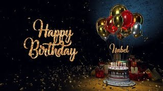 Happy Birthday Quick Opener | After Effects template