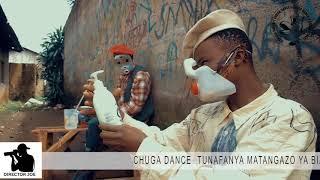 CHUGA DANCE  WAGUNDUA MASK MAALUM ZA KUZUIA CORONA COVID 19
