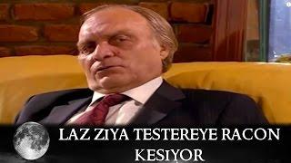 Laz Ziya Testereye Racon Kesiyor - Kurtlar Vadisi 19.Bölüm