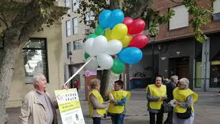 Resumen del Mes Misionero Extraordinario en La Rioja