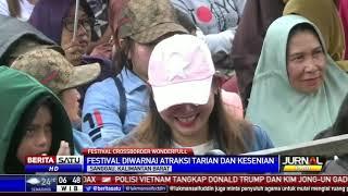 Festival Crossborder Wonderful untuk Tingkatkan Kerja Sama RI-Malaysia