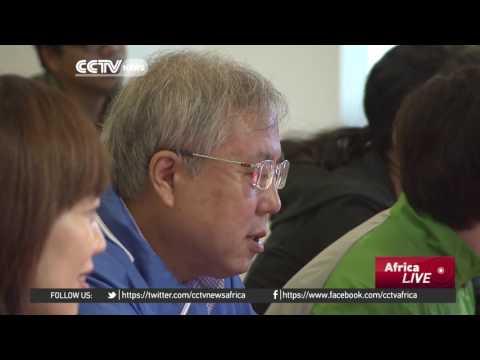 Media professionals visit CCTV to enhance cooperation