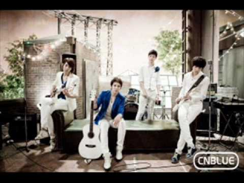 CNBLUE - 사랑 빛 (Love Light)