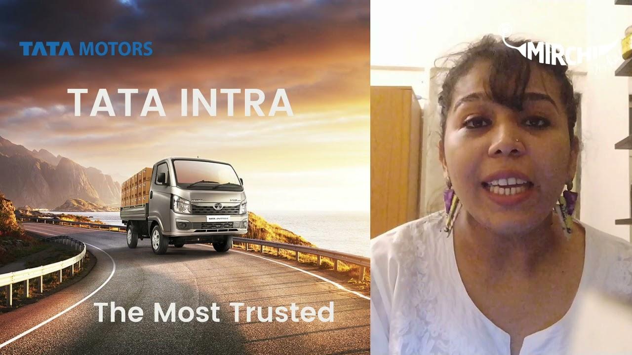 Tata Intra Pickup – Aman ki inspiring kahaani - Badle Soch, Badle Zindagi