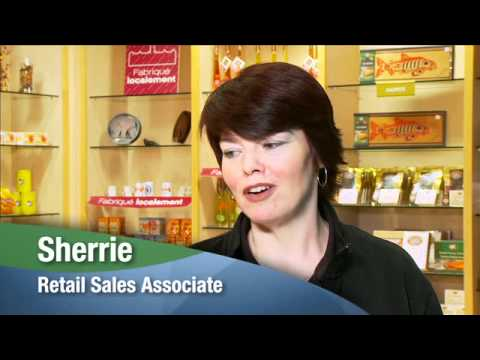 Retail Sales Associate - emerit Training and Certification - YouTube