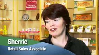 Retail Sales Associate - emerit Training and Certification
