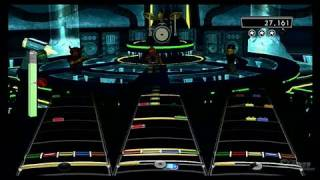 LEGO Rock Band Xbox 360 Gameplay - Vampire Weekend