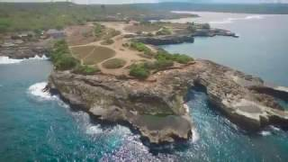 Nusa Lembongan Island Without Limit - Bradley