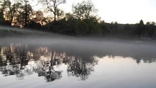 Loch Ken & Blackwater of Dee at At Sunset