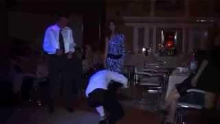 Дикие танцы на свадьбе | Подборка видео | Crazy Dance