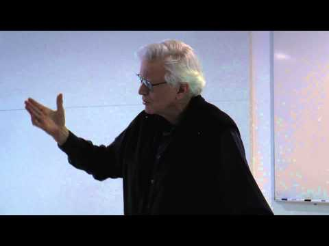 The Role of Play - Peter Gray at Roskilde University pt1