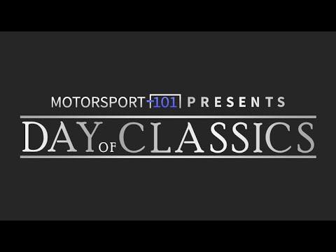 Day of Classics (Part I) - The 63rd Monaco Grand Prix