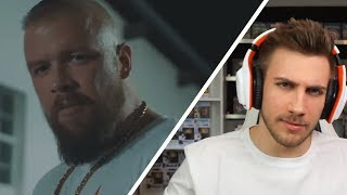 REIN IN DIE MASSE! FELIX BLUME (KOLLEGAH) - FOYAA!!! - Reaction