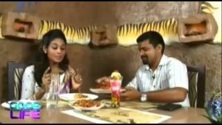 Good Life: Taste Buds - The Hot Jungle, Next to Oberon Mall| 16th December 2014 | Part 3 of 3