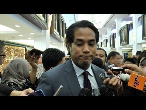 KJ: Disappointing if 1MDB audit report was really tampered with