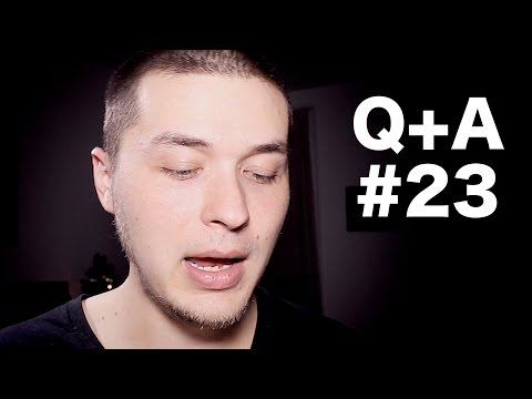 "Q+A #23 - ""I hate your gig vlogs"", jazz jobs, and what makes an Xmas song"