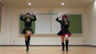 【歌って踊ってみた】SMAP「前に!」