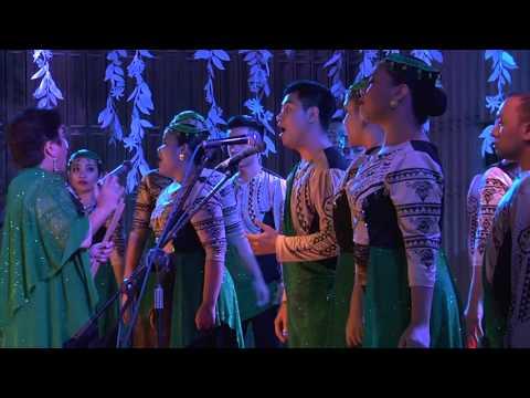 Bayan Ko | UP Concert Chorus | TEDxDiliman