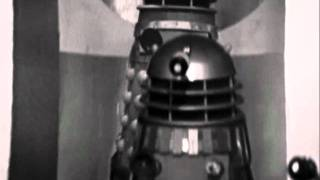 Doctor Who: The Space Museum - The Chase (DVD Trailer)