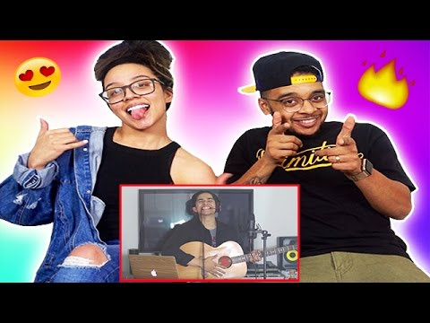 Alex Aiono Cover | Shape of You by Ed Sheeran and...